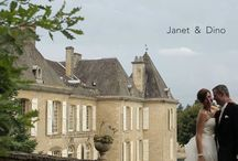 Our Wedding films / We hope you enjoy our wedding films shot in the beautiful french countryside
