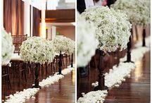 flower arrangements / by Susan Couvillion