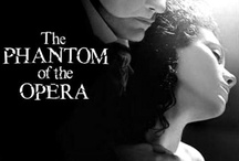 He's there! The Phantom of the Opera! ♥ / All things THE PHANTOM OF THE OPERA!!!!!!!!!! ♥♥ (•}_•) / by Katsumy ♡