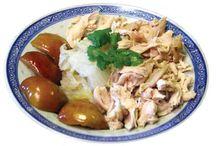 啟文菜譜 Qiwen's Dish / 啟文菜譜 Qiwen's Dish on New Land Magazine