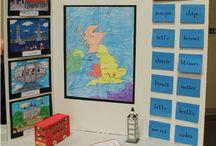 geography fair