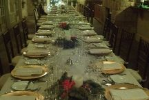 Corporate Events / We host a variety of wonderful Corporate events at the Farm as well - Holiday Parties, Weeklong Meetings and Retreats, and more! / by The Inn at Barley Sheaf Farm