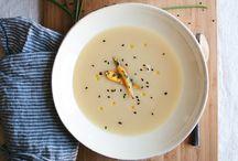 Food&Recipes / by Eva Balding