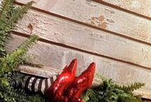 Ruby Slippers / Red shoes, ruby shoes, Zapatos Rojos / by Carmen Edwards