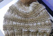 touca tricot