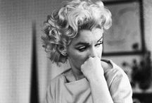 Always, Marilyn / by Sherry James