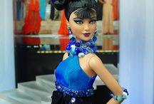 Barbie is the queen
