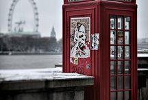 Londra <3