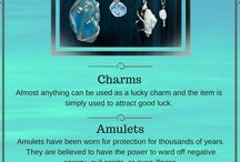 Amulets and Talismen