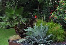 Bruggie-tuin