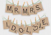 Wedding Likes :) / Wedding related items / ideas I like :)