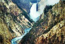 Yellowstone Trip