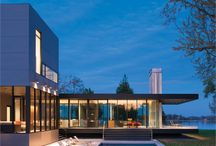 Robert M. Gurney, FAIA / Robert M. Gurney, FAIA, Architect - TOP ARCHITECT H&D PORTFOLIO - DC/MD/VA - http://www.handd.com/RobertGurney - The office of Robert M. Gurney, FAIA, is dedicated to the design of modern, meticulously detailed and thoughtfully ordered residential and commercial projects that are sensitive to site, program and budget.