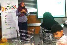 Health & Wellness Talk Shaklee Branch Kota Bharu