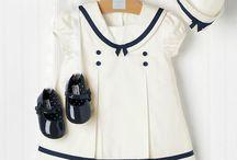 Vestidos para nenas