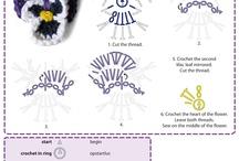 Assecories crochet