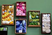 fun wool storage
