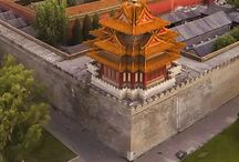 Ciudad prohibida China