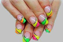 nails!nails! / some nail inspo