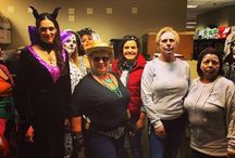 Themed Days at Callagy Law / A variety of photos through various themed days we have here in the office at #CallagyLaw