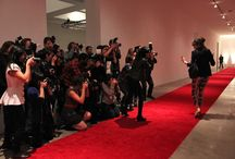 Red Carpet Photo Ideas