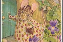 mice / by Janellyn Lipinski