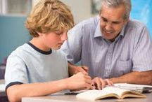 Private Tutoring / Private Tutoring is one of the best method to enhance your child's learning ability so that they can grab things easily which they find difficult in their classes.