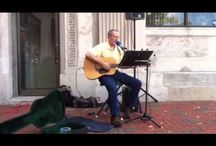 Roy Justice - Performance Videos