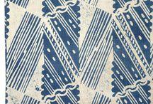 20's Pattern