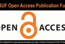 Open Access / All things pertaining to #OpenAccess.