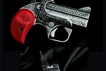 Shooting, Guns & Hunting