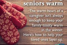 Dressing Seniors
