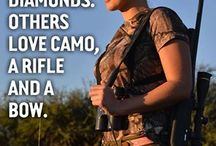 Hunting/Outdoor Quotes