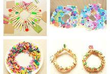 Crafts & Activities for Kids