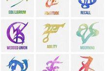 Tegn og logos