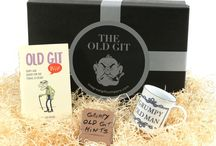 Gift Box Hampers. / One of the things that is really unique about The Great Gift Company is our brilliant range of Gift Boxes.