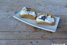 Le Ricette di Violly / Tutte le ricette che trovate sul mio blog