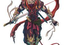 Demon Fighter