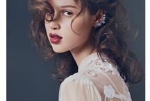 Stunning Beauty / by Elisha Rivera
