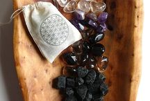 Sticks & Stones can Heal your Bones / Crystals Healing Properties  Spirituallity  Those Hippy Vibes