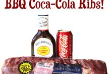 coke recipes