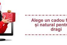 Promoții cosmetice naturale / Află primul/prima despre reducerile de pe Biospot.ro