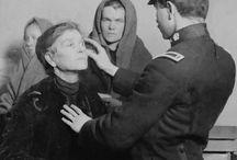 Ellis Island Immigrants / by Eric Coggin