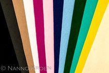 Kleurgroep koel