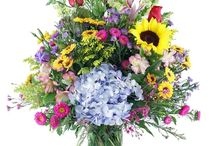 Spring! / Some of our favorite things about Springtime! Spring is the perfect time to celebrate with fresh floral arrangements and blooming, bright bouquets! Celebrate the season with Trias. http://www.triasflowers.com/flowers/spring-flowers/