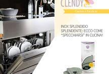 Clendy Cucina e Fai da te / Cucina e fai da te