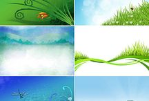 Backgrounds for Web Sites