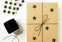 Wrapping and packaging