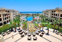 فندق  تروبيتال سهل حشيش, الغردقة بمصر / يقع على بعد 18 كم من مطار الغردقة الدولى