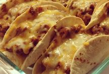 recipes to try: Mexican